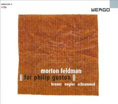 For Philip Guston [Gravación sonora] / Morton Feldman