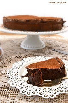 Chocolate Paleo, Chocolate Recipes, Bolos Light, Brownies, Devils Food, Paleo Dessert, Coco, Love Food, Cake Recipes