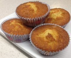 Recipe Too Easy Cup Cakes by arwen.thermomix - Recipe of category Baking - sweet