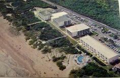 John Yancey Motor Hotel, Atlantic Beach NC