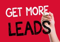 Here we provide you highly effective strategies for your business. Lead generation for business w