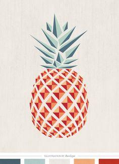 Pine-ing for pineapple.