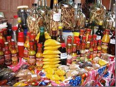 Castries Craft Market