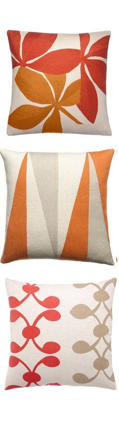 40 Best Orange Pillows Images On Pinterest Orange Pillows Orange Gorgeous Bright Orange Decorative Pillows