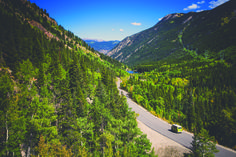 Guanella Pass, Arapaho National Forest—2015 Editors' Choice for Best Car Camping | 5280