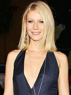 Gwyneth Paltrow.  I understand she speaks several languages two of which are English and Hebrew!  Yay...