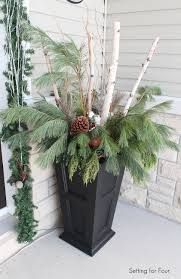 rustic pine for christmas tree - Google Search