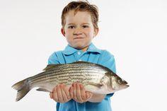 ¿A vuestros hijos les cuesta comer #pescado? En la entrada de esta semana sobre alimentación de temporada de #Actitud24 , os recomendamos el cabracho, un pez con muchas propiedades y fácil de cocinar. #Dieta #VidaSaludable #Alimentación