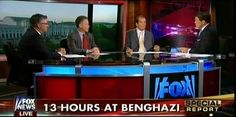 "Fox News' Special Report continued the network's attempts to push the myth that a ""stand down order"" was issued to American security personnel on the ground during the 2012 Benghazi attacks, a claim"