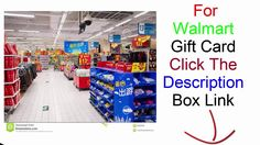 Walmart Gift Card  Code | How To Get Walmart Gift Card Code