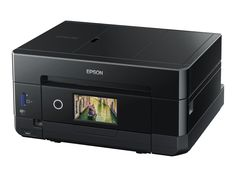 Epson Small-in-One Inkjet Printer - Multifunction Wi-Fi Epson Inkjet Printer, Ink Toner, Printer Scanner, Wi Fi, All In One, Usa, U.s. States