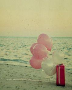 balloons on vacay