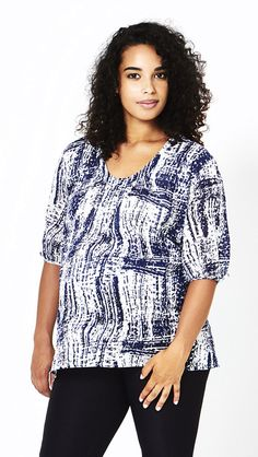 Pregnancy style Pregnancy Style, Maternity Style, Maternity Fashion, Scoop Neck, Blouse, Collection, Tops, Women, Maternity Looks