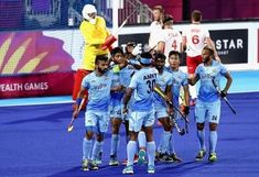 Indian Squad for Hockey Champions Trophy 2018 Announced | Sports Mirchi