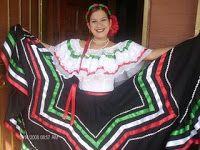 Traje Típico Mexicano