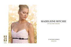 Madeleine Ritchie brand marketing Singapore