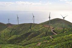 El Hierro sortea la moratoria para ser el escaparate renovable