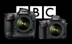 Nikon DSLRs 'Pass' BBC Broadcast Test, iPhone Used for Live BBC Interview - http://digitalphototimes.com/nikonnews/nikon-dslrs-pass-bbc-broadcast-test-iphone-used-for-live-bbc-interview/