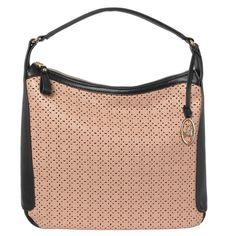 Jane Shilton Black and Pink Parrot Hobo Bag Discount Designer Handbags, Hobo Bag, Handbag Accessories, Louis Vuitton Damier, Parrot, Pink, Black, Fashion, Parrot Bird