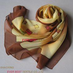 Foto de Mão pintada de seda em pt.Made-in-China.com