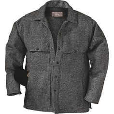 filson jackets | FILSON WOOL CAPE COAT (#95) (10048)- A favorite of many Filson ...
