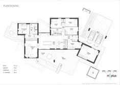 Villa i støvring   m²plus