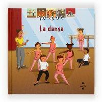 Un llibre de manipulació per ensenyar el món de la dansa als més menuts. Petites històries per saber coses sobre els ballarins i la dansa.