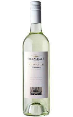 Bleasdale Heritage Potts Catch Verdelho 2018 Langhorne Creek - 6 Bottles Stainless Steel Tanks, Different Wines, In Vino Veritas, Tropical Fruits, Vodka Bottle, Wine Australia, Bottles, White Wines, Cool Stuff