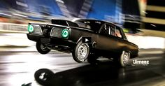 GREEN EYED 1966 PLYMOUTH VALIANT | DRAG RACING