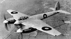 de Havilland D.H.103 Hornet F.Mk.I