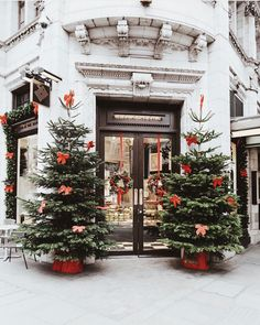 Looking for for ideas for christmas aesthetic?Check this out for perfect Christmas inspiration.May the season bring you peace. Christmas In The City, Days Until Christmas, Christmas Time Is Here, Christmas Mood, Merry Little Christmas, All Things Christmas, Winter Christmas Scenes, Christmas Windows, Christmas Quotes