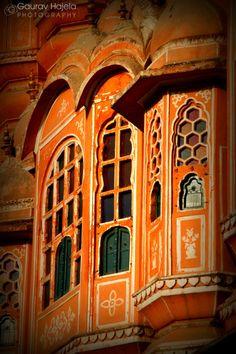 Hawa Mahal #jaipur #rajasthan #tourism