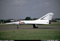 Dassault Mirage 4000
