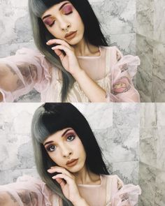 Top 10 Makes Melanie Martinez - http://www.pausaparafeminices.com/maquiagem/top-10-makes-melanie-martinez/