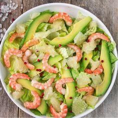 30 recettes de salades originales, inspirantes à souhait