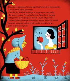 Amélie Falière : Portfolio : Illustrations enfants