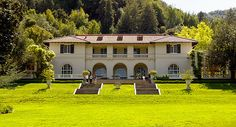 villa montalvo | Local Attractions - Shuyin and David - Wedding Website - Project ...