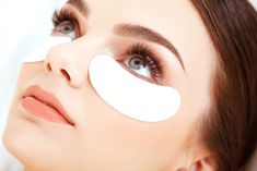 New Skin for the Website of New U Natural Beauty Natural Makeup For Brown Eyes, Cosmetic Treatments, Under Eye Bags, Eye Treatment, Longer Eyelashes, Younger Looking Skin, New Skin, Eyelash Extensions, Natural Beauty