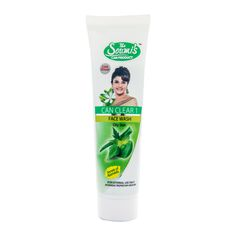 CLEAR 1 FACE WASH (Oily Skin), 100 ml.  CLEANS all the IMPURITIES of the face & helps to Control EXCESS OIL of the face....@Rs.145
