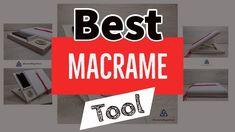 Best Macrame TOOL | Macrame Board #macramecraft #macrame #macrameboard #macrametool #macramekit #macrameforbeginners  #macrametutorial #macramepattern #howtomacrame #howtomacrameforbeginners #diymacrame  #macramepin #macrameproject  #macrametutorialforbeginners #macramemagicknots  #macramemagicknotsboard Diy Macrame Earrings, Macrame Bag, Macrame Knots, Micro Macrame, Macrame Bracelets, Macrame Wall Hanging Patterns, Macrame Plant Hangers, Macrame Patterns, Magic Knot