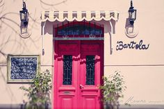 Bartola Café.