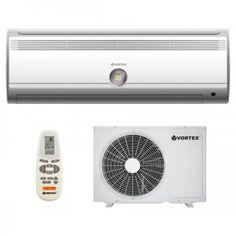 Vortex VAC-A12A1D Hűtő-fűtő split klíma
