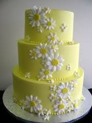 he love me daisy cake - Google Search