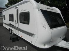 8a616266aa vip hobby 5 berth caravan 2011 model