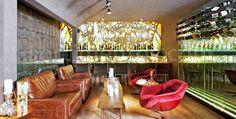 Adegas na decoração - veja ambientes lindos com essa tendência + dicas! - DecorSalteado