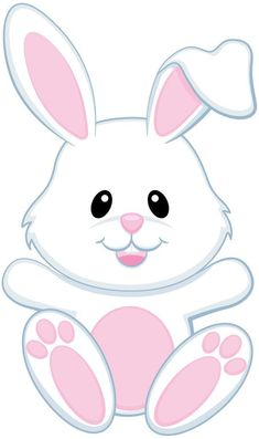 Easter Bunny Templates – Fun Cutouts and Easter Resource Activities Easter Bunny Template, Bunny Templates, Diy And Crafts, Crafts For Kids, Diy Ostern, Easter Candy, Easter Emoji, Applique Patterns, Spring Crafts