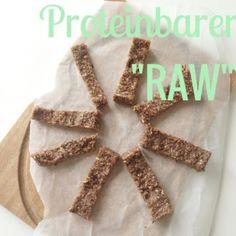"I anledning af VM i halvmaraton: ""Raw"" proteinbarer (CopenhagenByMe) Breakfast, Food, Morning Coffee, Essen, Meals, Yemek, Eten"
