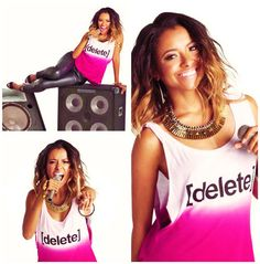 Bonnie Bennett | Kat Graham | The Vampire Diaries