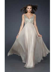 This is my matron and maid of honors dress