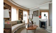 12 Paris Living Rooms Amazingly Designed by Jean Louis Deniot   Paris Design Agenda